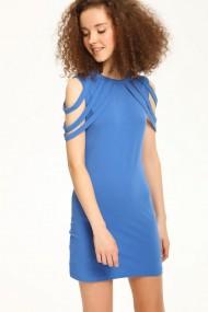 Zila kleita