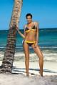 Kostium kąpielowy Agnes Blu Scuro M-398 (6)