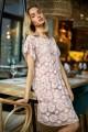 Eleganta mežģīņu kleita