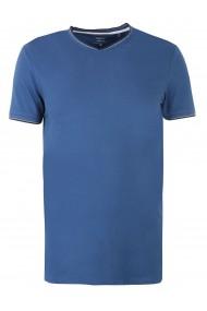 Vīriešu krekls ar īsām piedurknēm SPO4172 G