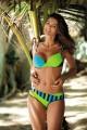 Kostium kąpielowy Tamara Blu Scuro-Smile-Baia M-399 (2)