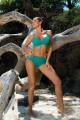 Kostium kąpielowy Sophie Luxury M-531 (8)