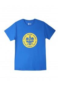 Vīriešu krekls ar īsām piedurknēm SPO3893 G