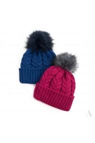 Rozā cepure