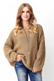 Rozā džemperis