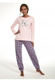 Gaiši rozā pidžama