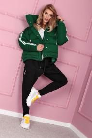 Zaļā jaka