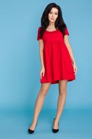 Sarkana kleita māmiņai