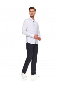 Vīriešu krekls ar garām SKL3082 G