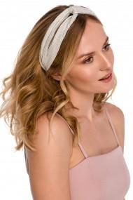 Zelta krāsas matu lente