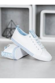 Balti, sportiska stila apavi