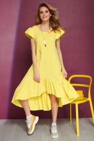 Dzeltena kleita