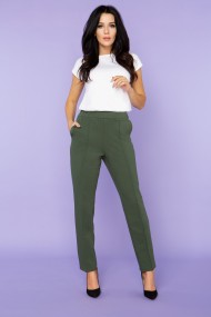 Zaļas bikses