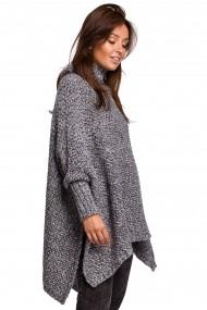 Pelēkas džemperis