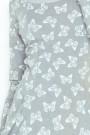 Golf - dress with big pockets - butterflies 135-2