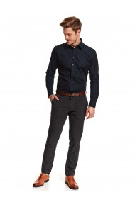 Vīriešu krekls ar garām SKL3169 G