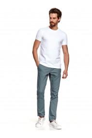 Vīriešu krekls ar īsām piedurknēm SPO4945 G