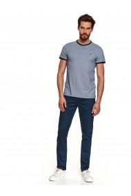 Vīriešu krekls ar īsām piedurknēm SPO4968 G