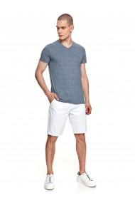 Vīriešu krekls ar īsām piedurknēm SPO5069 G