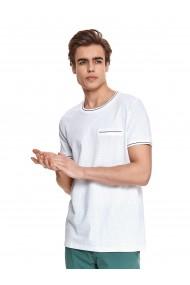 Vīriešu krekls ar īsām piedurknēm SPO5063 G