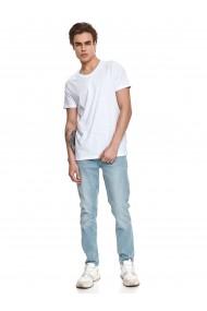 Vīriešu krekls ar īsām piedurknēm SPO5065 G