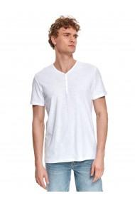 Vīriešu krekls ar īsām piedurknēm SPO5146 G