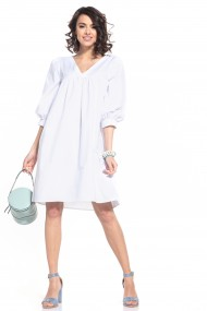 Balta kleita