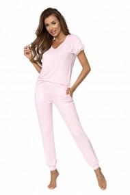Piżama Demi Pink