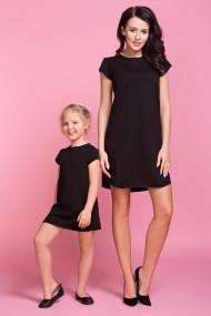 Melna kleita māmiņai